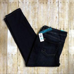 INC | Skinny Leg Slim Tech Fit Woman Petite Jeans